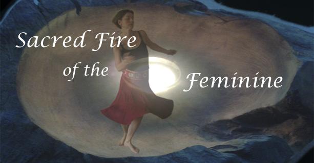 flyer Sacred Fire of the Feminine aug 2015 copy
